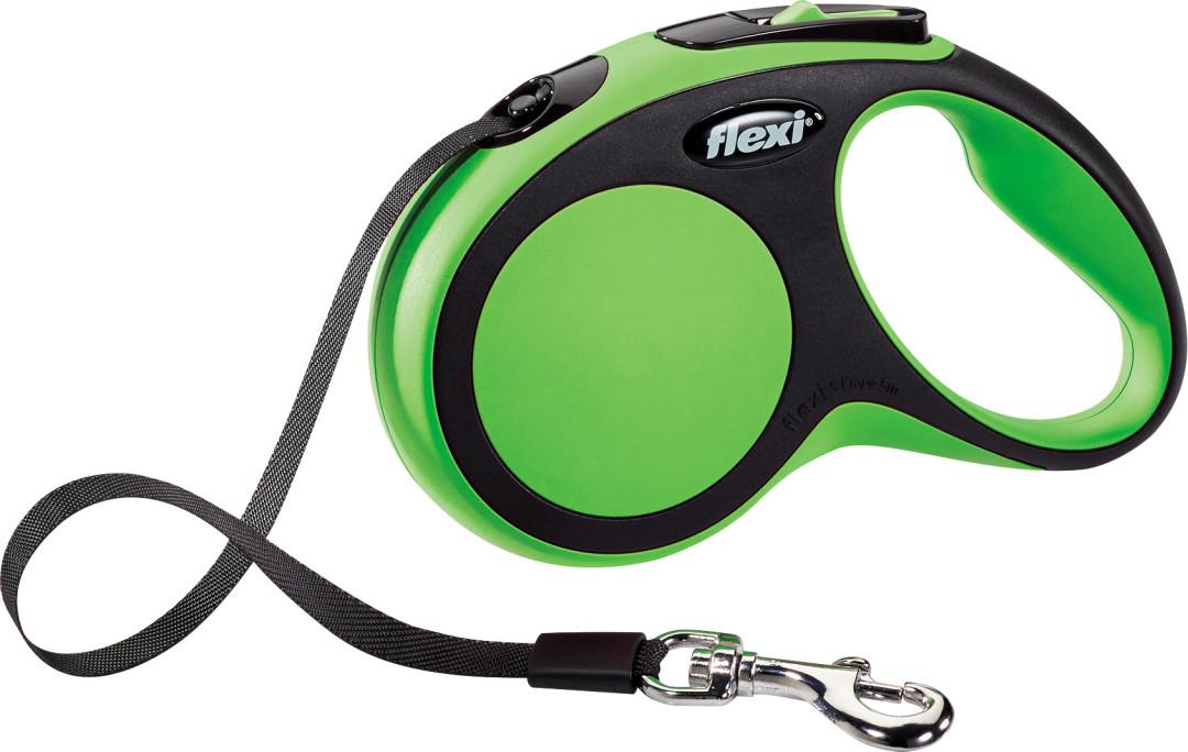 Flexi New Comfort M met band 5 mtr