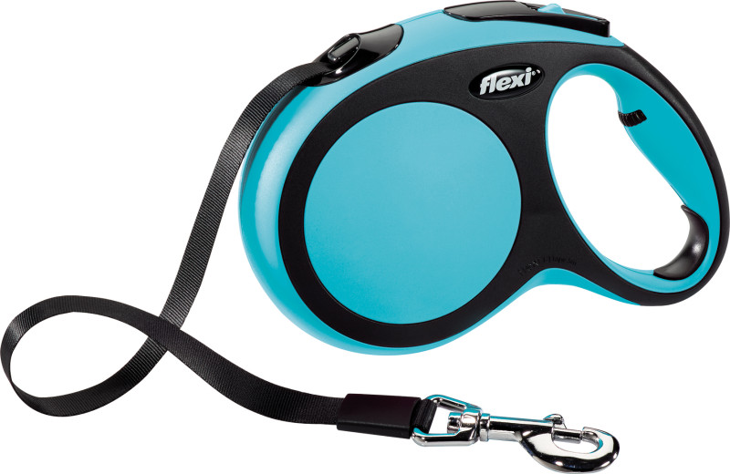 Flexi New Comfort L met band 5 mtr