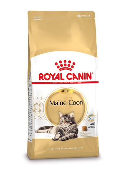 Royal Canin kattenvoer Maine Coon Adult 4 kg