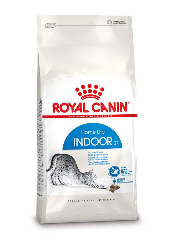 Royal Canin kattenvoer Indoor 27 10 kg