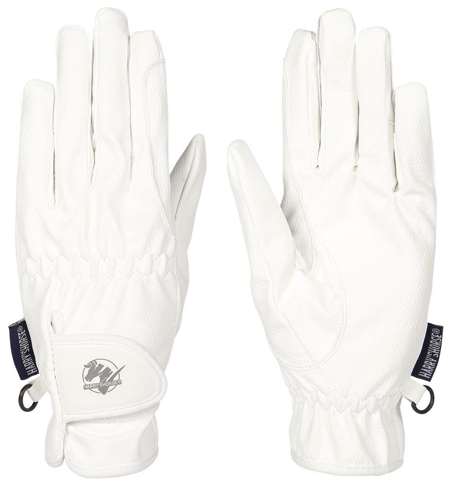 Harry's Horse handschoenen TopGrip wit