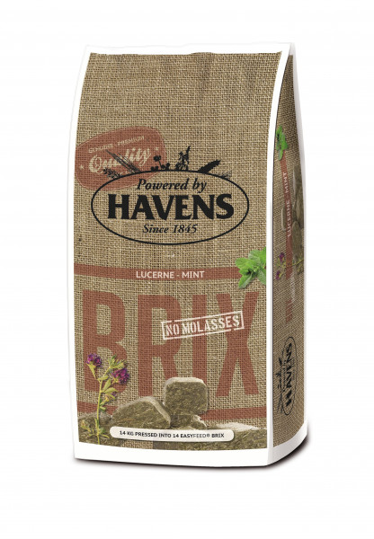 Havens BRIX 14 kg