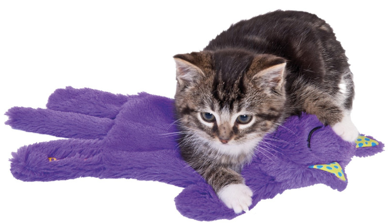 Petstages Purr Pillow