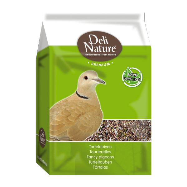 Deli Nature Premium Tortelduif 4 kg