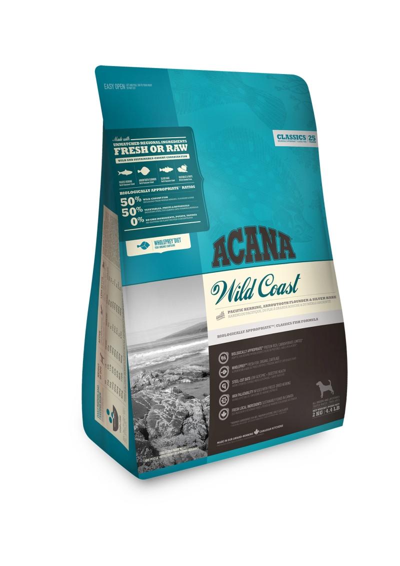 Acana Classics hondenvoer Wild Coast 2 kg