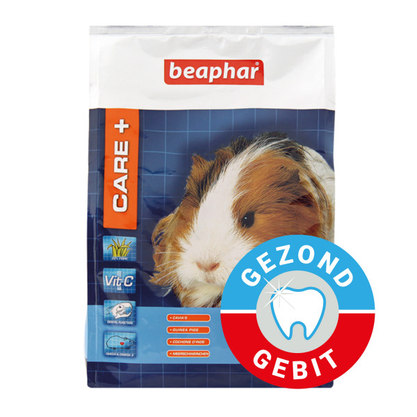 Beaphar Care+ cavia 1,5 kg