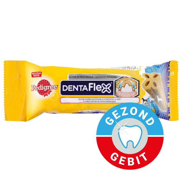 Pedigree Dentaflex Mini