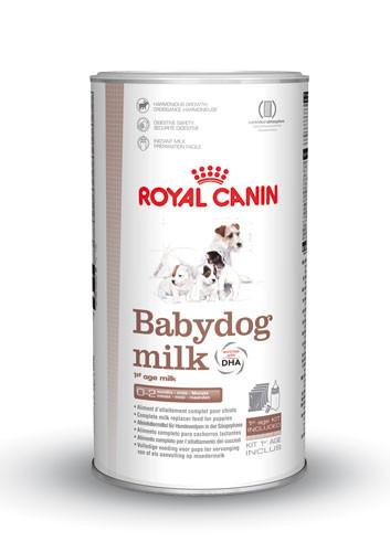 Royal Canin hondenvoer Babydog Milk 400 gr