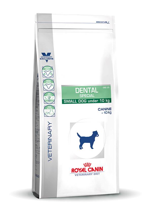 Royal Canin hondenvoer Dental Special Small Dog 3,5 kg