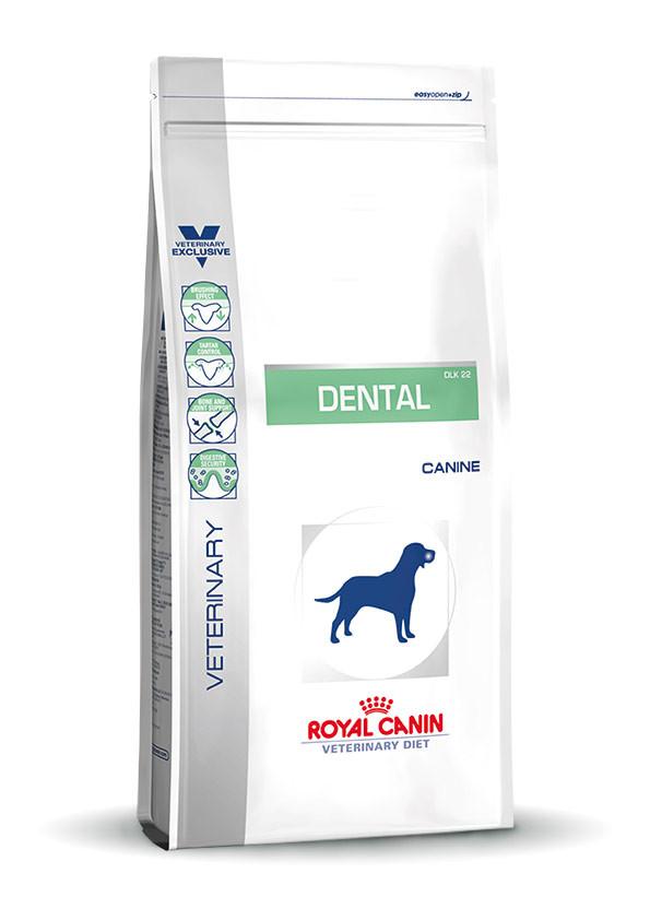 Royal Canin hondenvoer Dental 6 kg