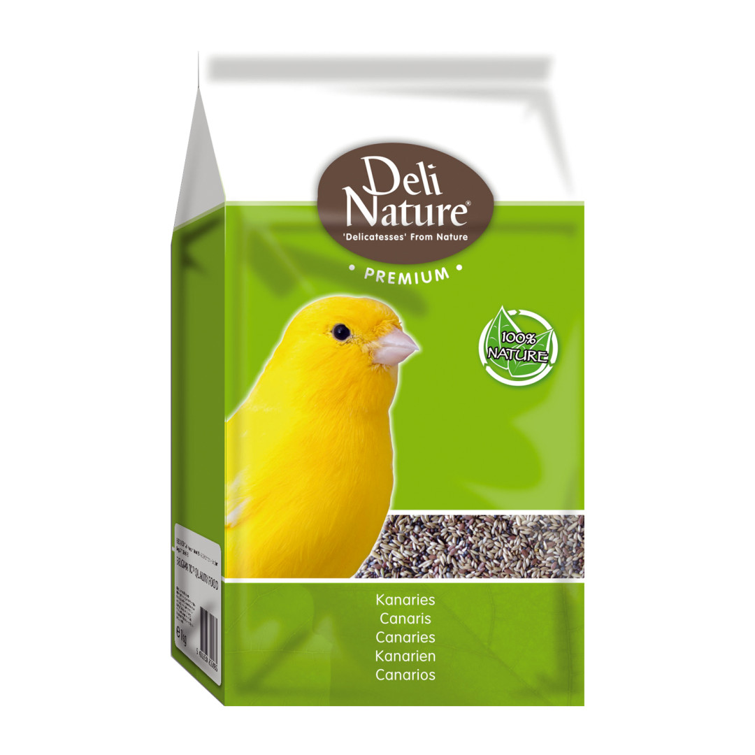 Deli Nature Premium Kanarie 1 kg