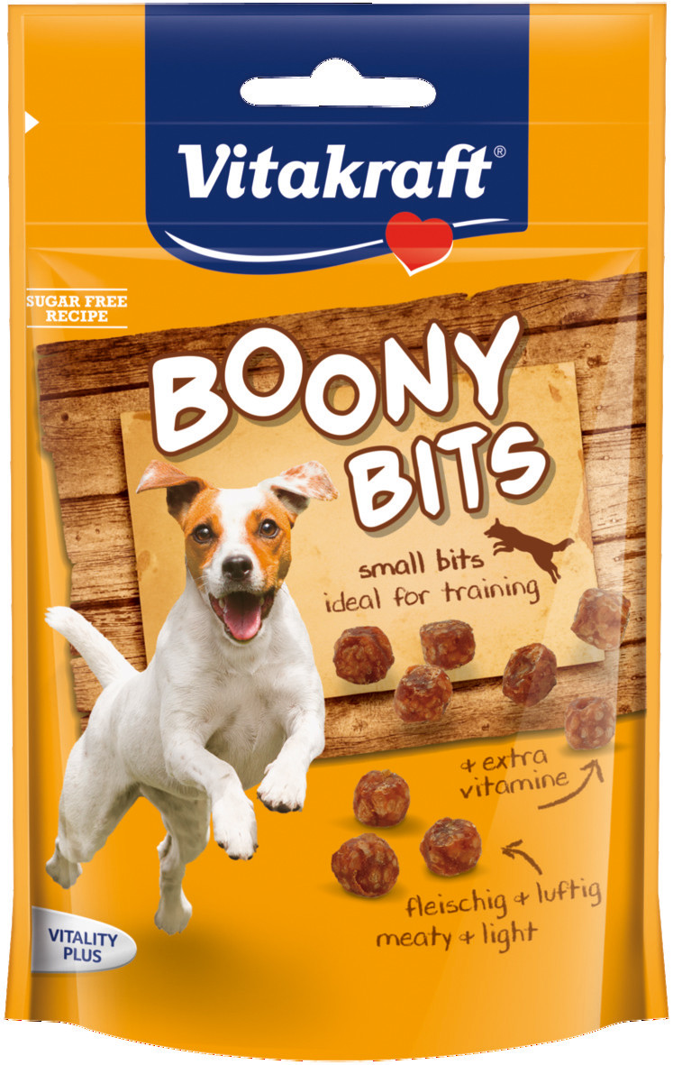 Vitakraft Boony Bits <br>55 gr