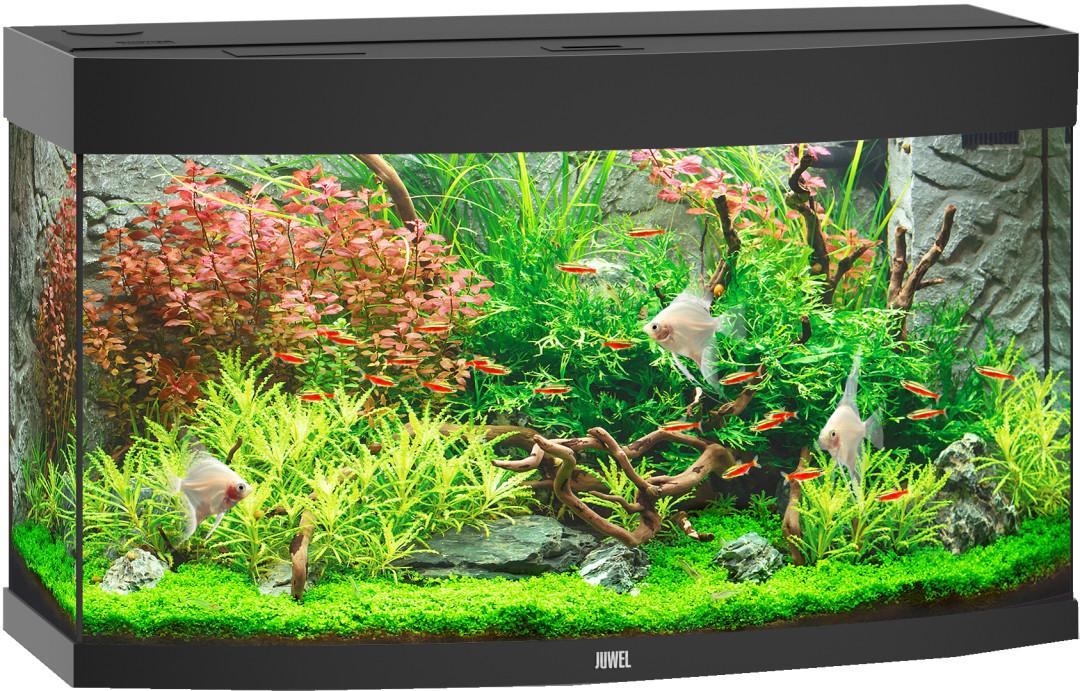 Juwel aquarium Vision 180 LED zwart