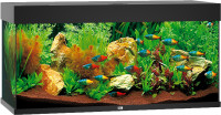 Juwel aquarium Rio 180 LED zwart thumb