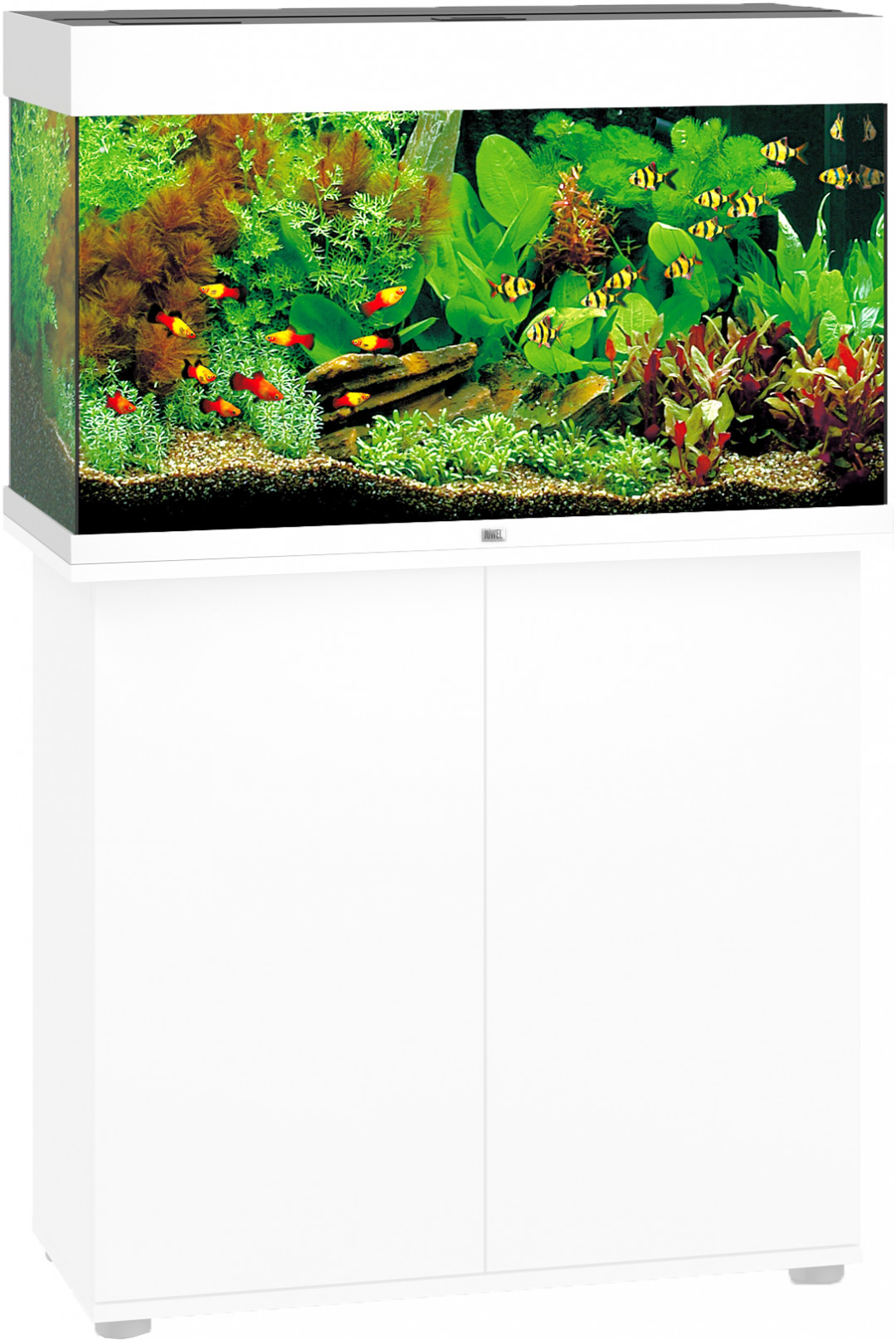 Juwel aquarium Rio 125 LED wit