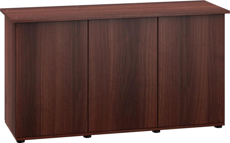 Juwel Rio 400 meubel dark wood