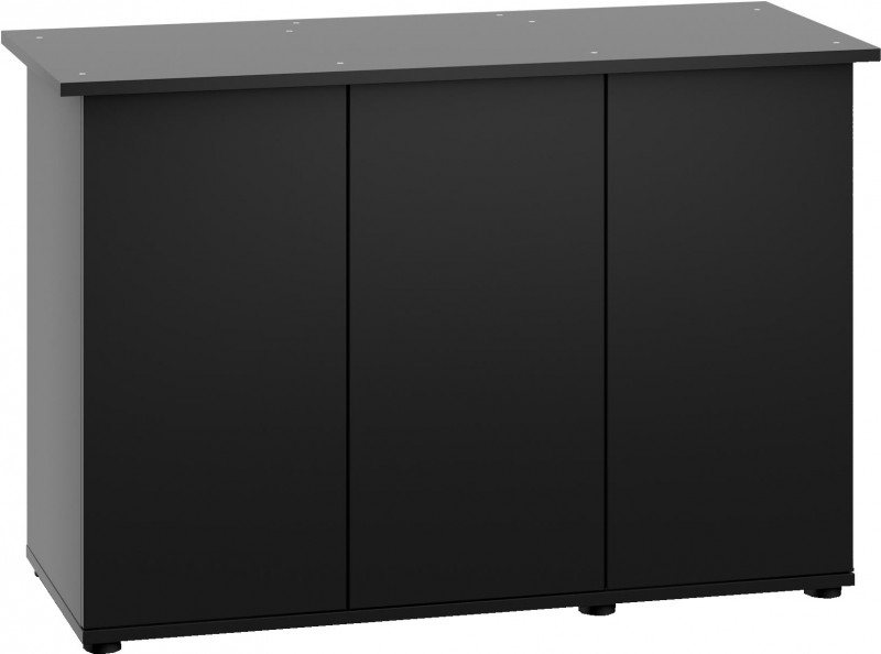 Juwel Rio 300 meubel zwart