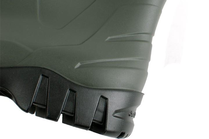 Dunlop - K580011 kuitlaars PVC groen