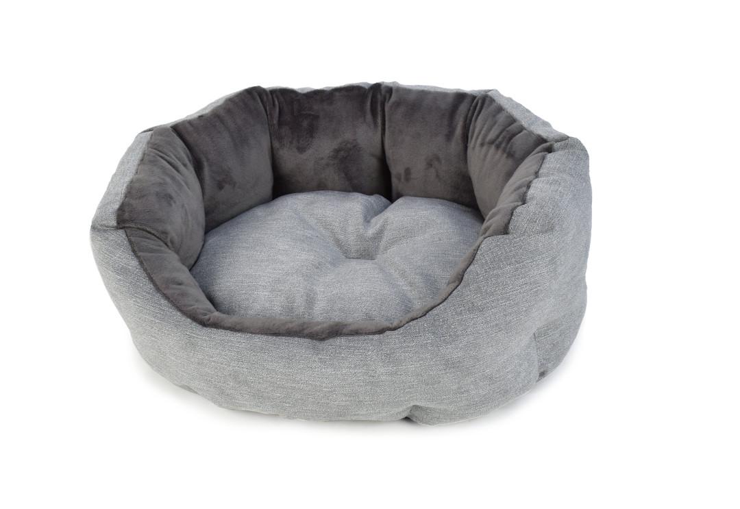 Petlando hondenmand Montreal grijs