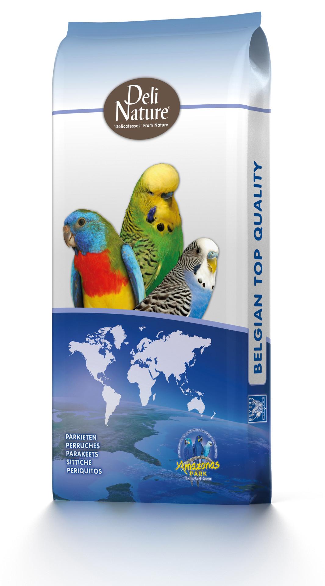 Deli Nature Neophema Premium nr. 70 - 20 kg
