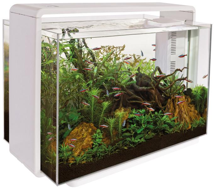 SuperFish aquarium Home 80 wit