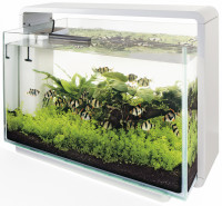 SuperFish aquarium Home 60 wit thumb