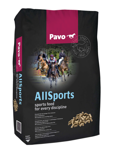 Pavo All-Sports 20 kg