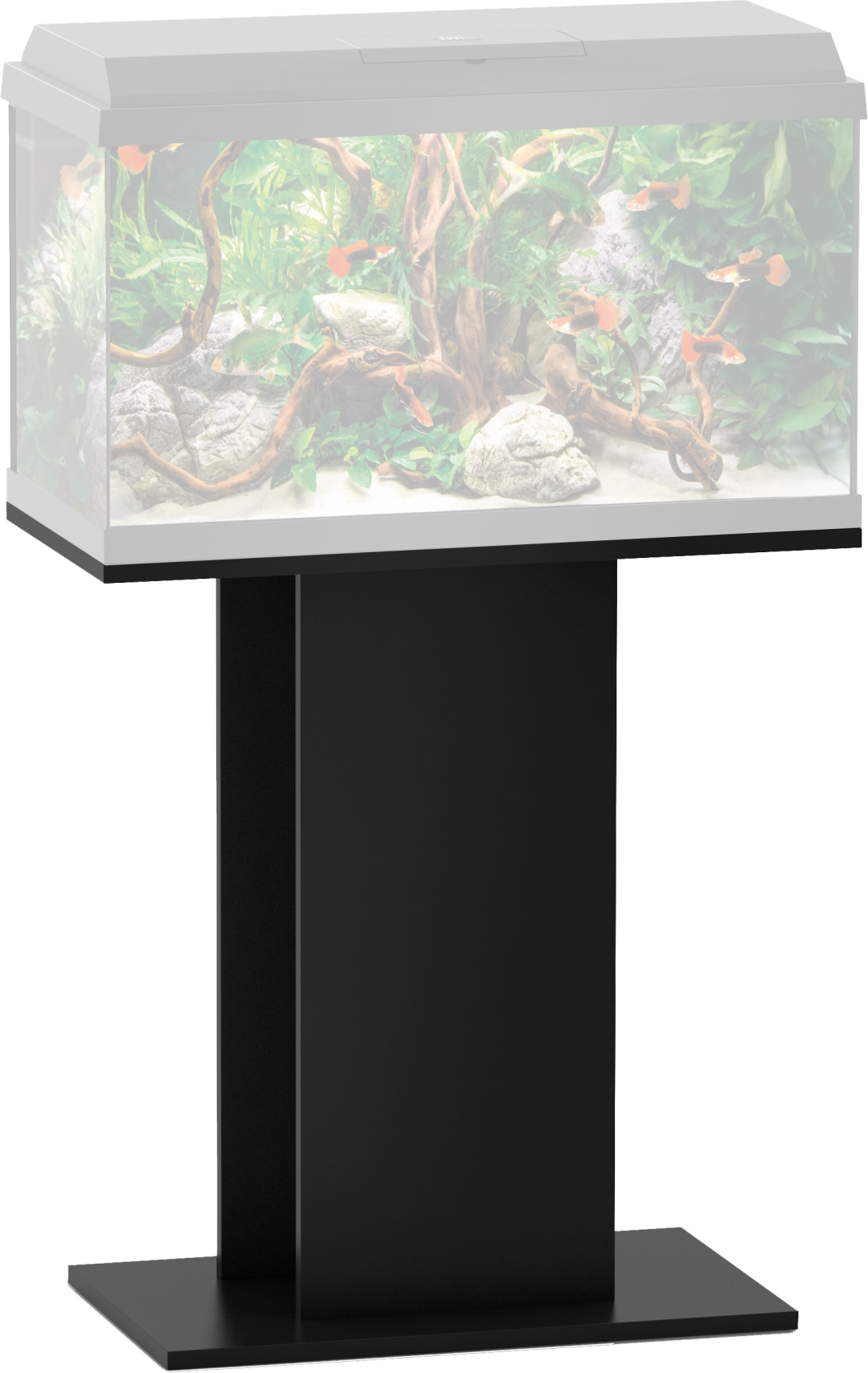 Juwel meubel SB 50/60 zwart