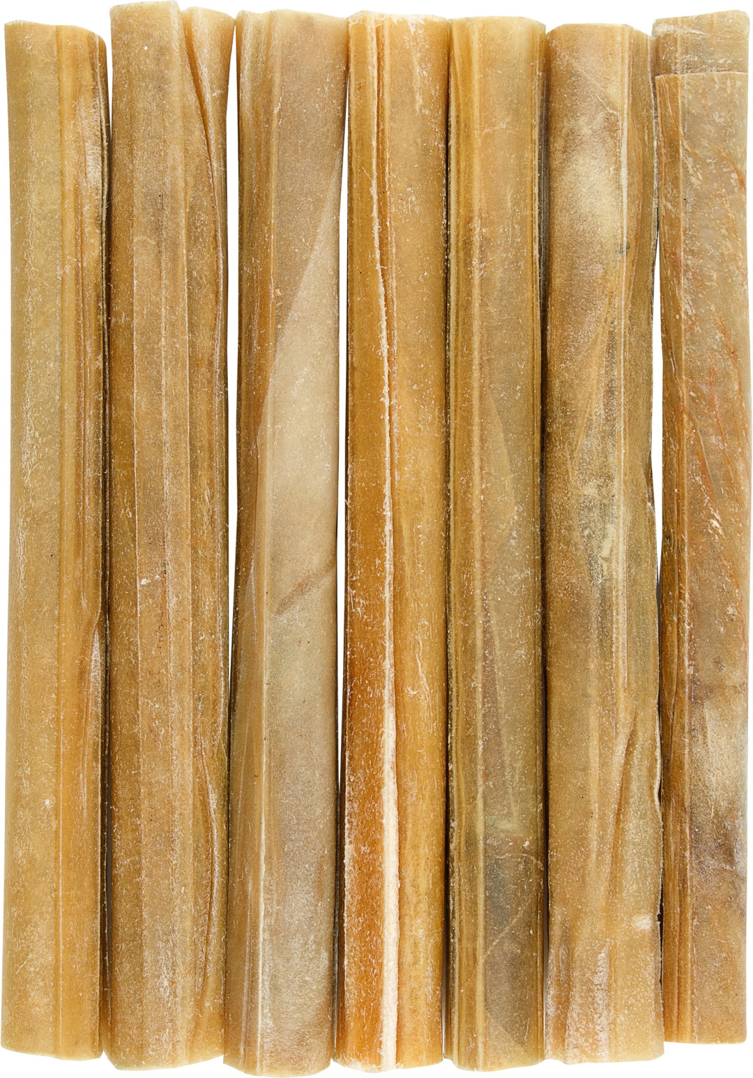 Geperste staven <br>12,5 cm (15 mm) <br>50 st
