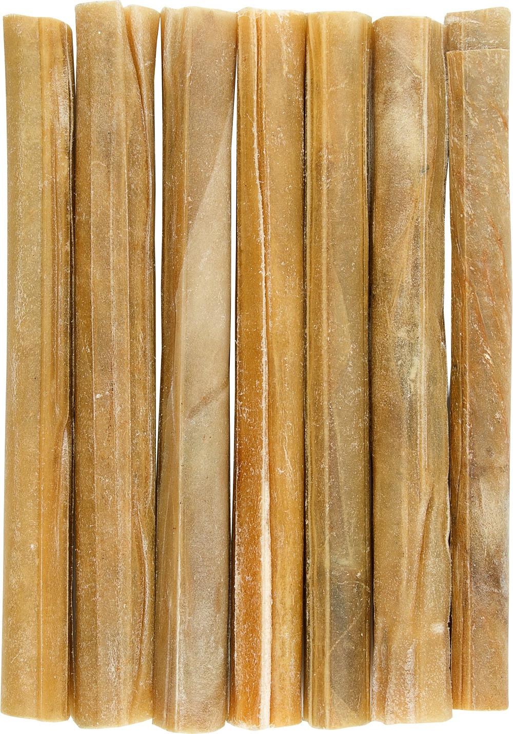 Geperste staven <br>25,5 cm (25 mm) <br>10 st