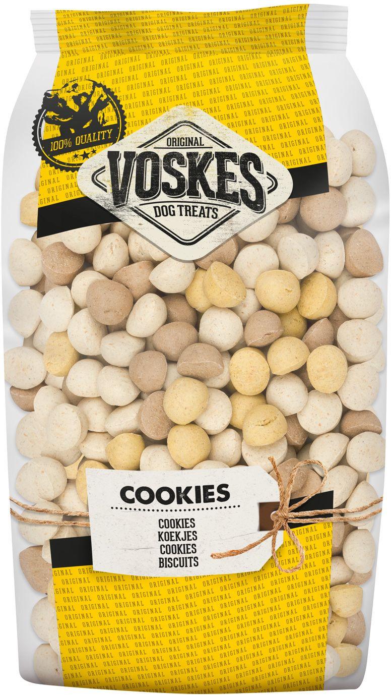 Voskes Jackers 750 gr