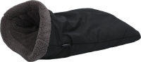 51 Degrees North Sheep slaapzak grey/black thumb
