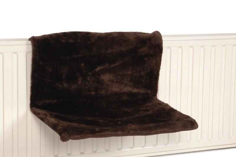 Beeztees radiatorhangmat Sleepy bruin