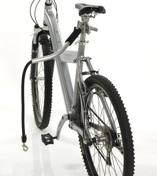 Fietsbeugel Cycleash