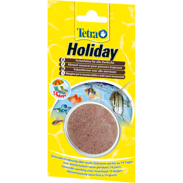 TetraMin Holiday 30 gr