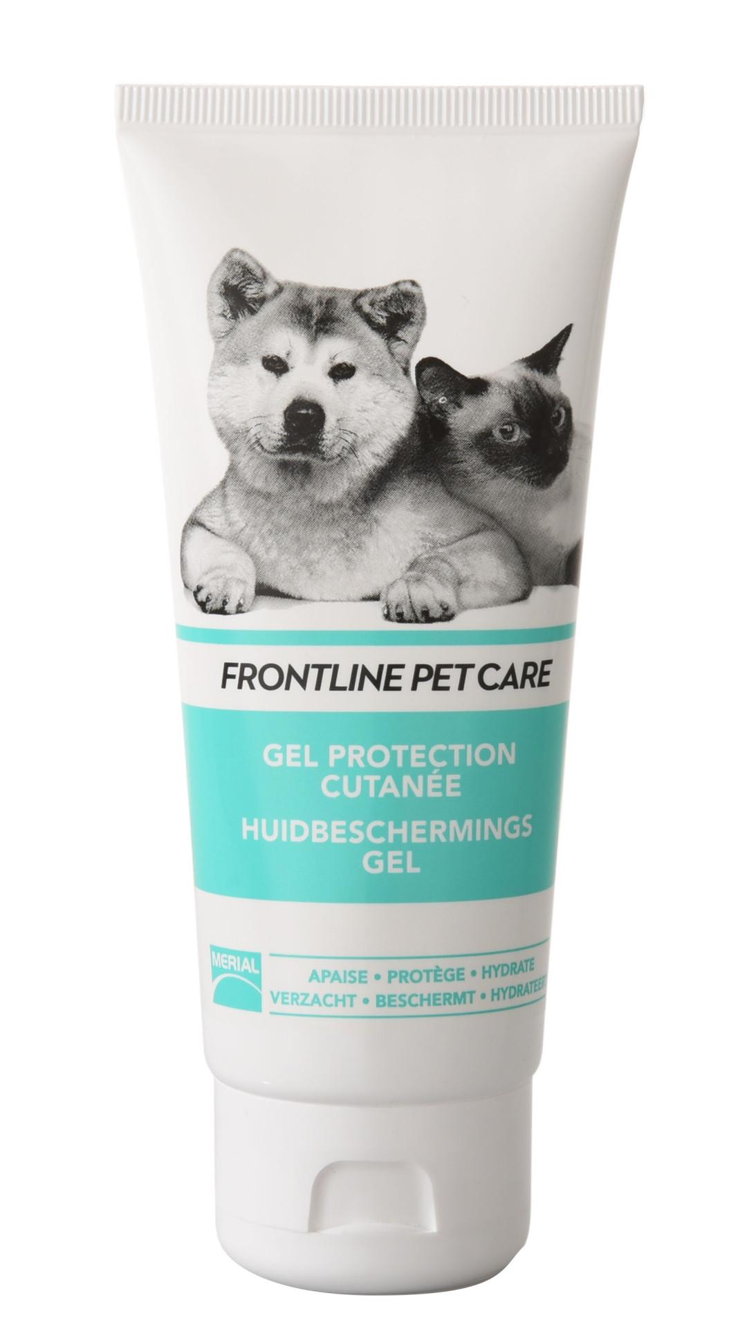 Frontline Pet Care huidbeschermingsgel 100 ml