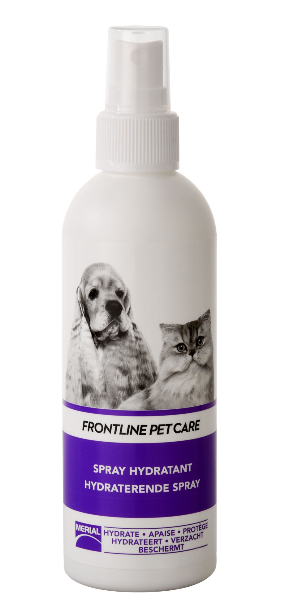 Frontline Pet Care hydraterende spray 150 ml