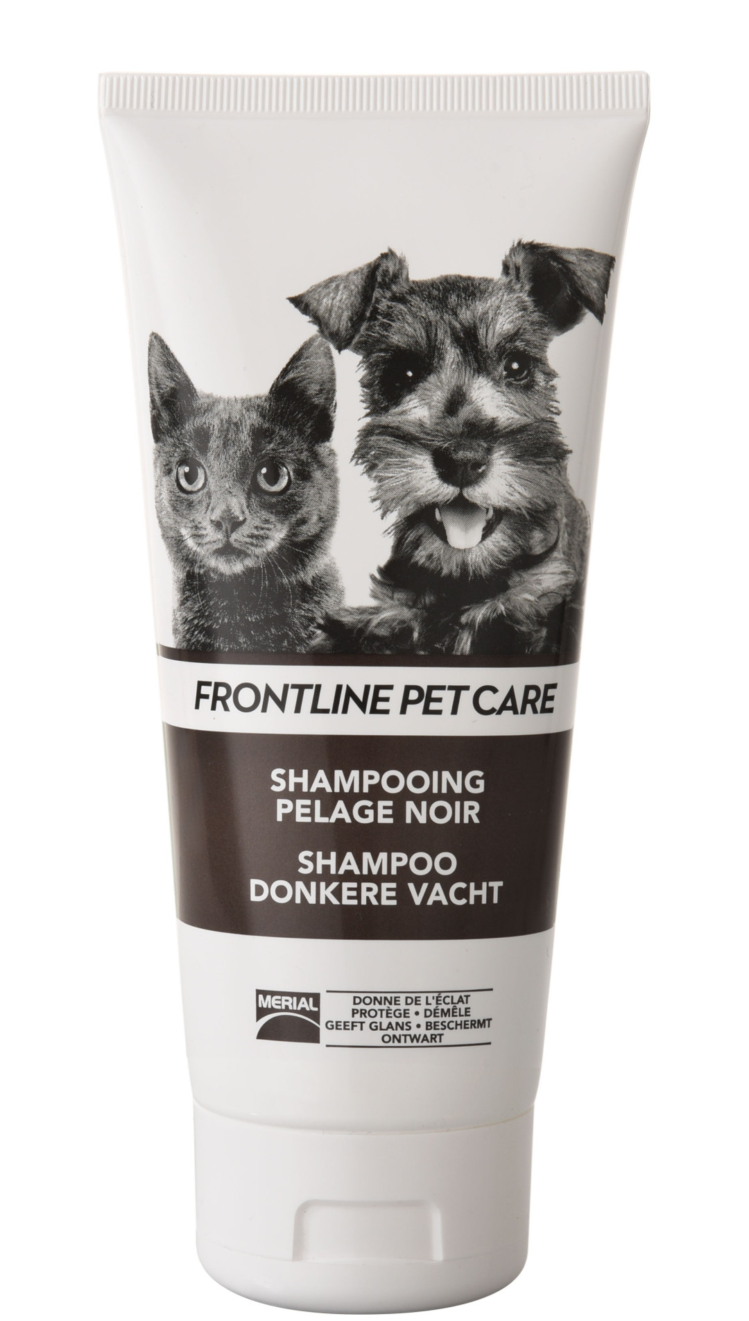 Frontline Pet Care shampoo Donkere Vacht 200 ml