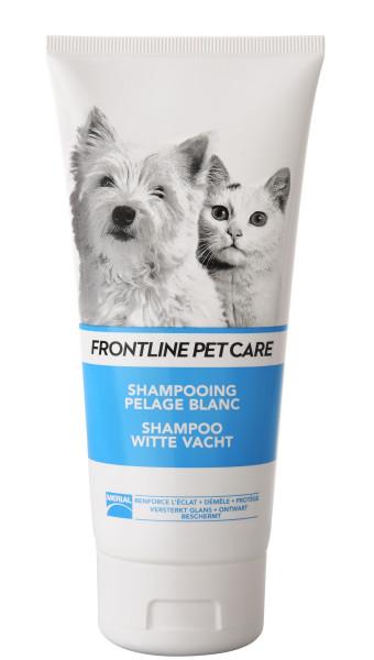 Frontline Pet Care shampoo Witte Vacht 200 ml