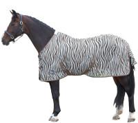 Harry's Horse vliegendeken zebra thumb