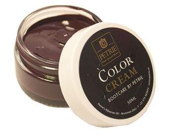 Petrie Color Cream brown 5 ml