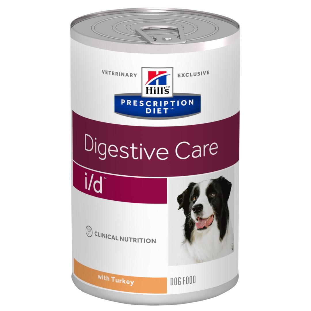 Hill's Prescription Diet hondenvoer i/d 360 gr