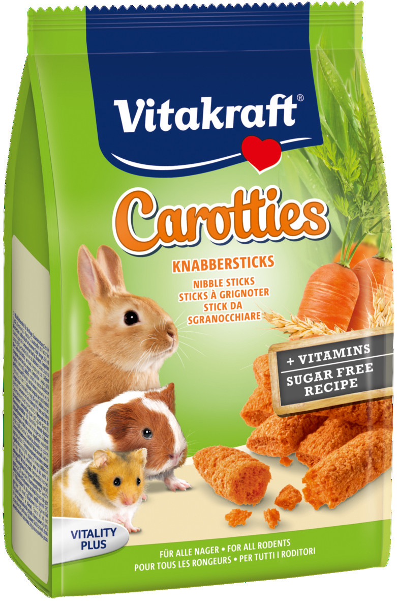Vitakraft Carotties 50 gr