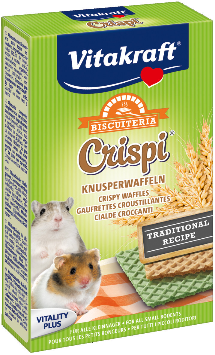 Vitakraft Crispi 12 st