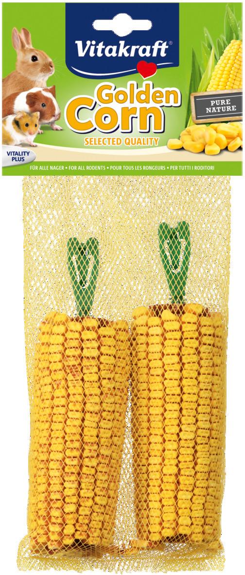 Vitakraft Golden Corn <br>2 st