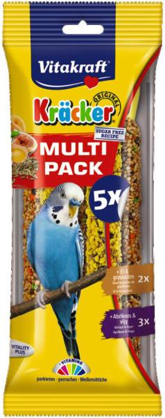 Vitakraft Kräcker Original Multipack parkiet 5 st
