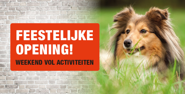 Animal Center opent vestiging in Vught