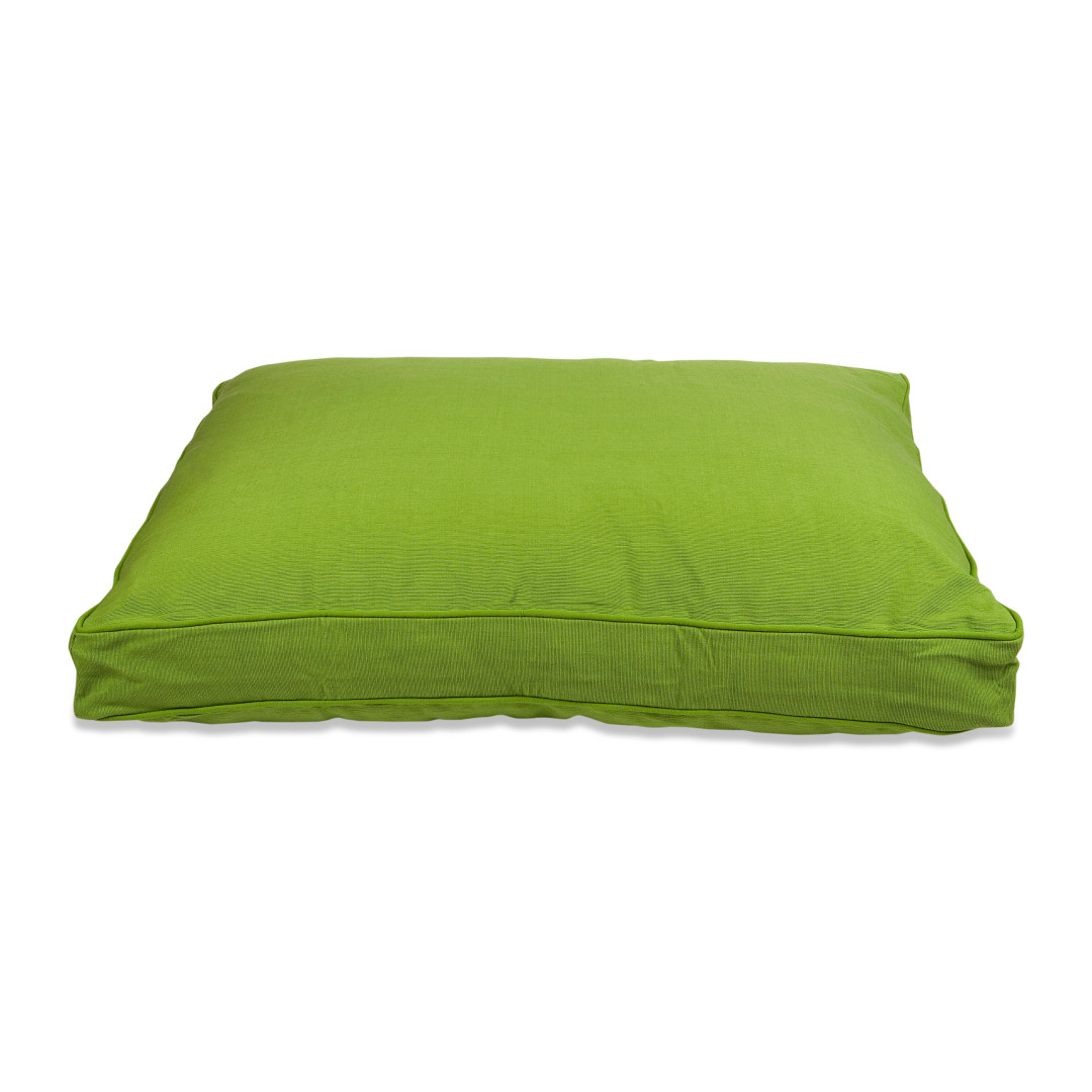 Lex & Max boxbed Professional lime