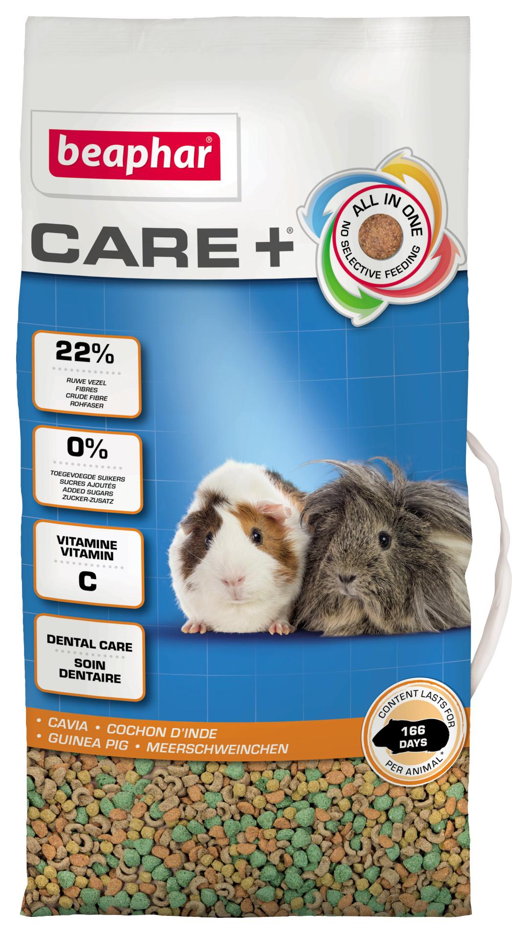 Beaphar Care+ cavia <br>5 kg