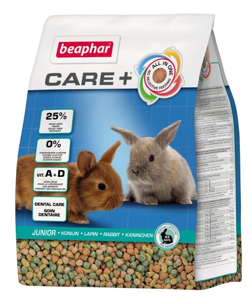 Beaphar Care+ konijn Junior 1,5 kg